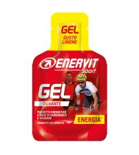 ENERVIT ENERVITENE SPORT GEL 25ml citron