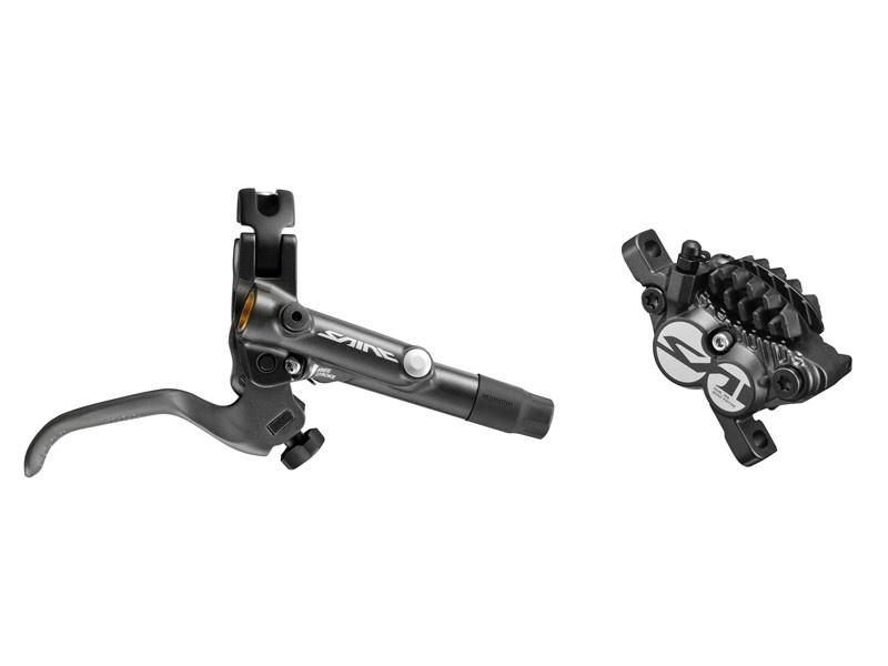 Brzdy Shimano Saint - přední - BR-M820 - s chlazením