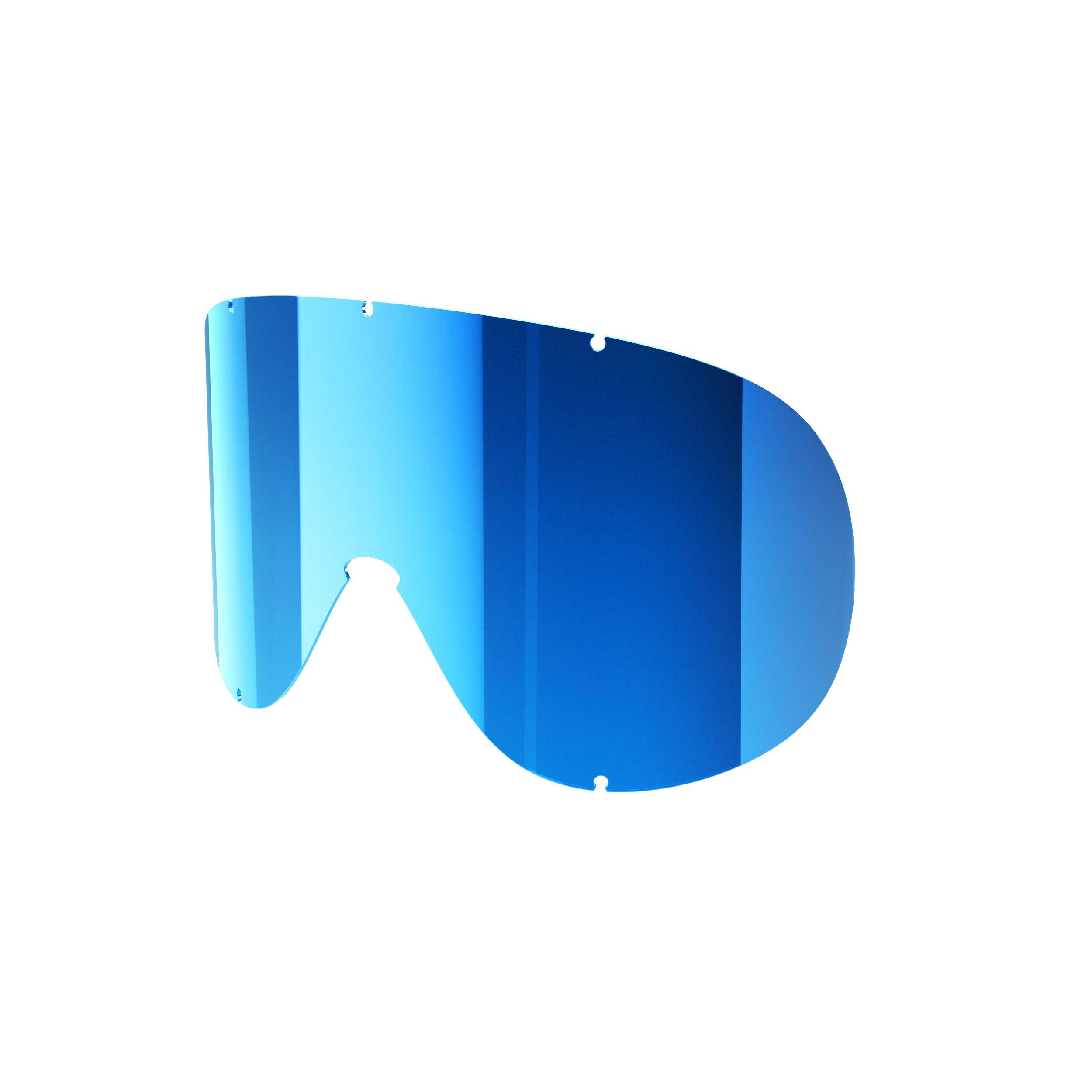 zorník POC Retina Big Clarity Comp Lens Spektris Blue