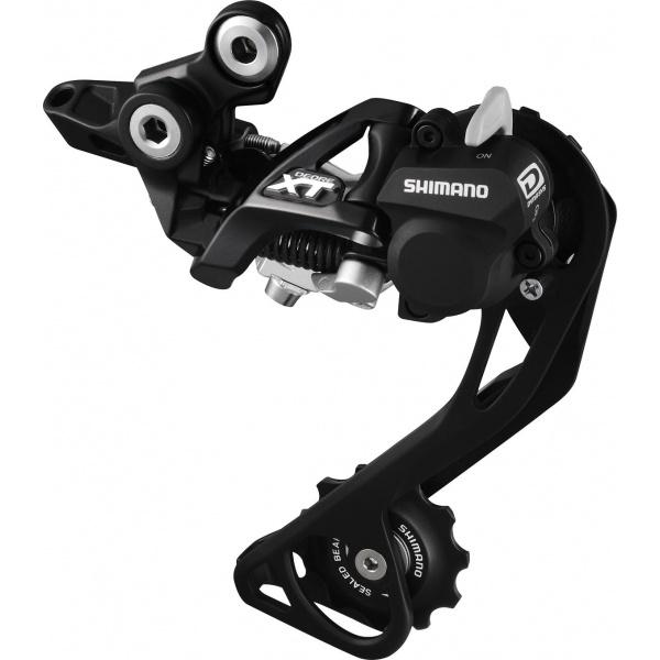 Přehazovačka Shimano XT RD-M786 - černá - 10 k Dlouhé