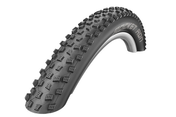 Schwalbe plášť Rocket Ron 29x2.25 Performance - drát - 29 ""