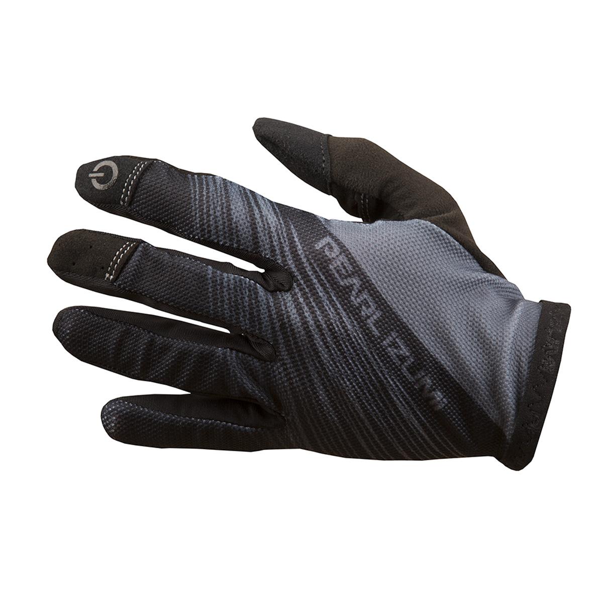 Dámské rukavice PEARL iZUMi DIVIDE černá - L