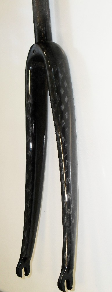 Vidlice Cannondale carbon/carbon 11/8