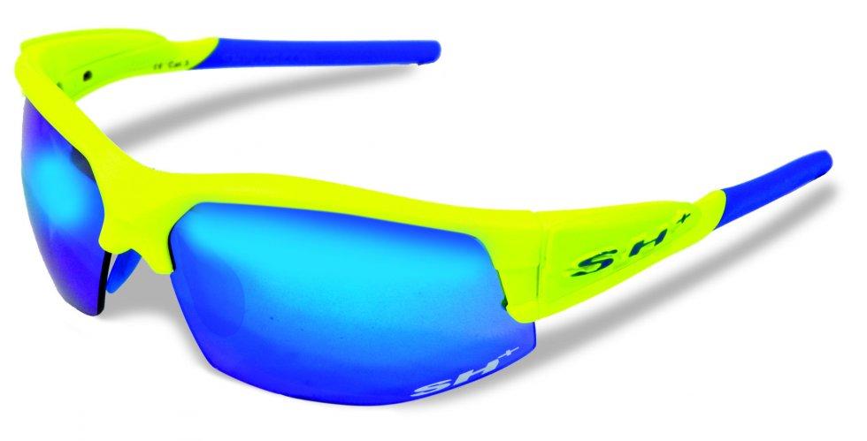 Brýle SH+ , RG 4720 AIR - yellow-fluo/blue