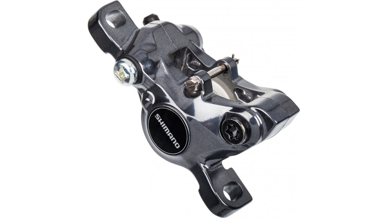 Hydraulický třmen SHIMANO brzdy BR-R785 - přední/zadní