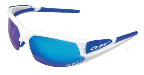 Brýle SH+ SportGlasses - RG 4720 White/Blue skla