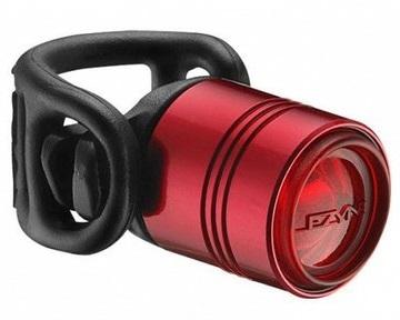 Zadní světlo Lezyne Femto drive - červená