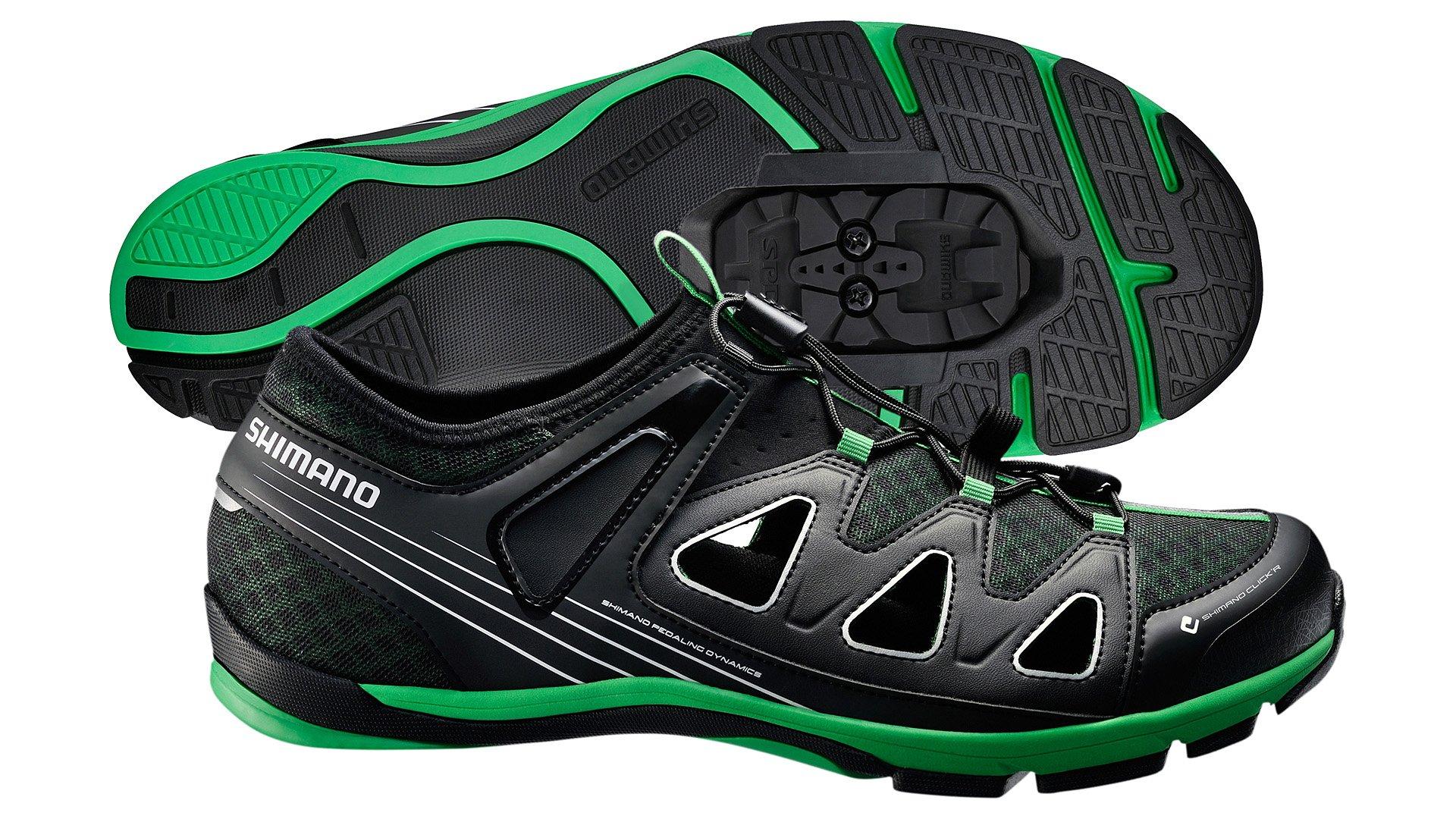 Turistická obuv SHIMANO SH-CT46LG - 43