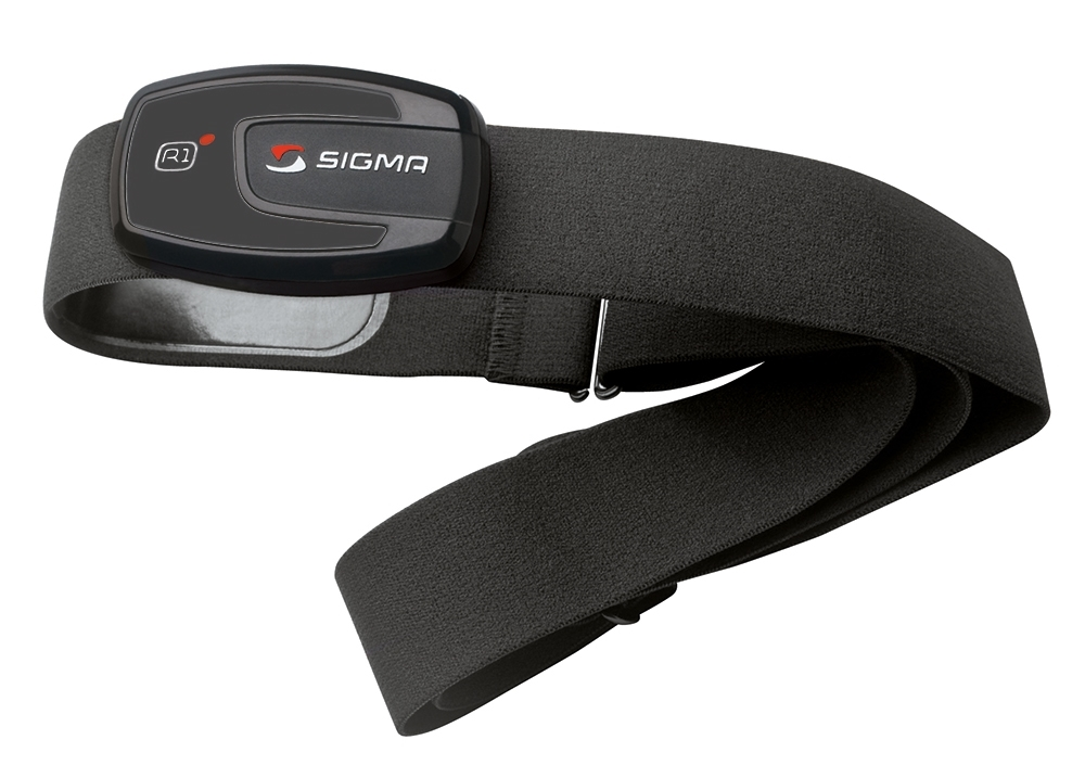 pás SIGMA R1 STS COMFORTEX digitální - kompletní