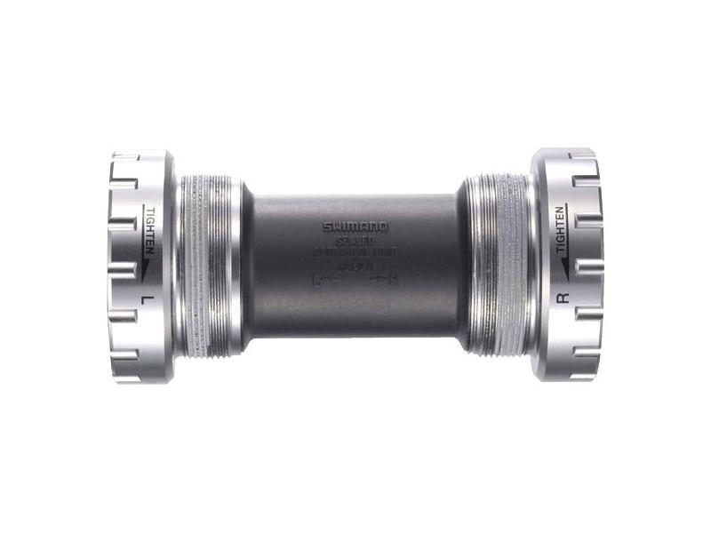 Středové misky s ložisky Shimano Deore SM-BB52 ( SM-BB51 ) 68 / 73