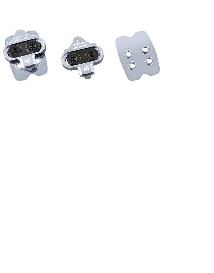 Shimano zarážky SM-SH56 s pláty