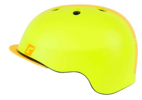 C-Reel yellow matt S/M (52-56cm)