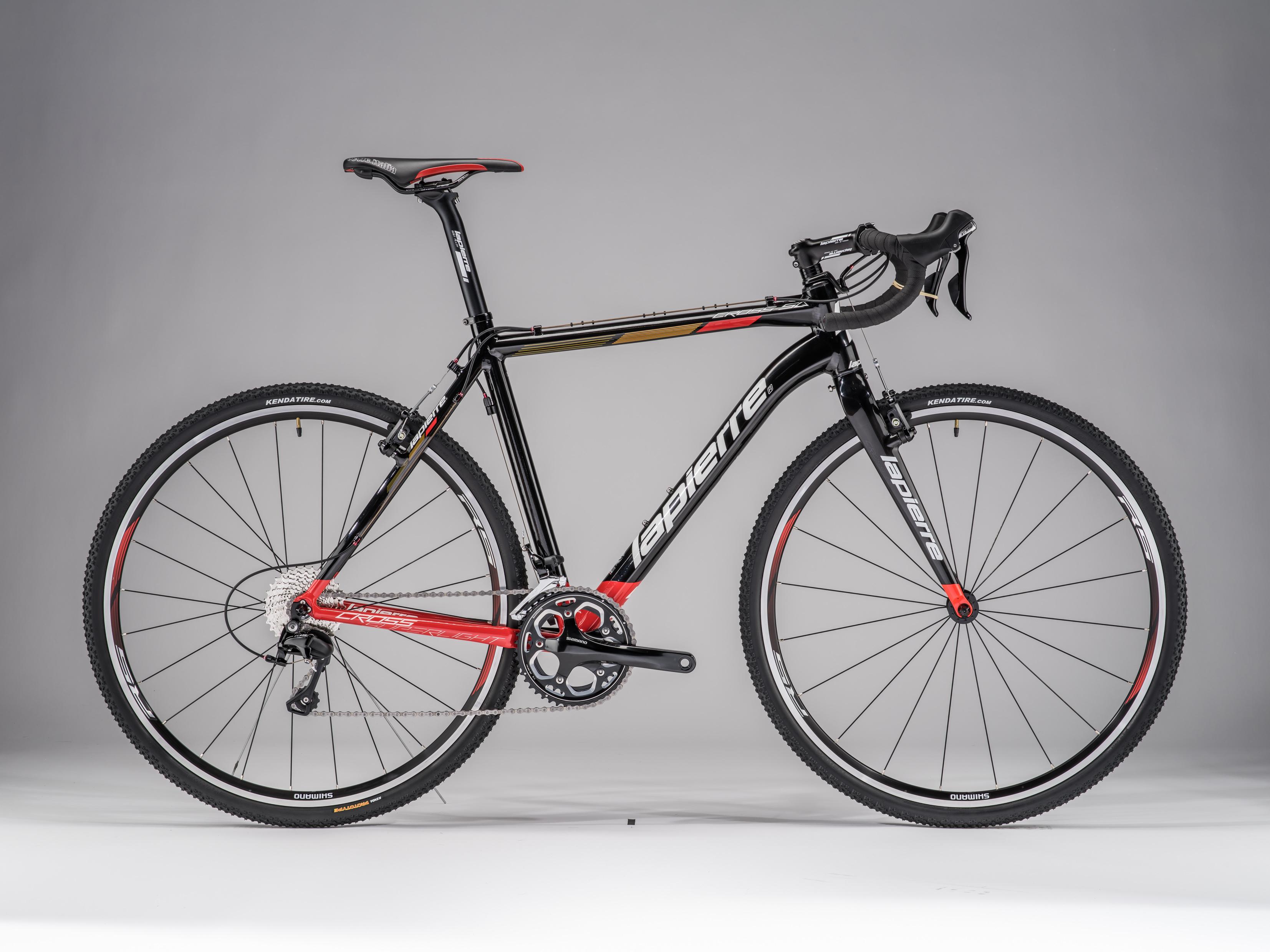 LAPIERRE CX Alu 500 S / 50cm , 2016
