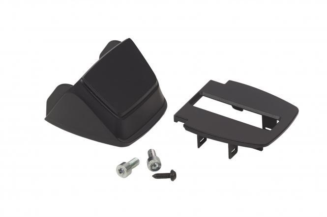 BOSCH Plastový kryt zámku baterky / Plastic housing for frame battery lock UNI 2017