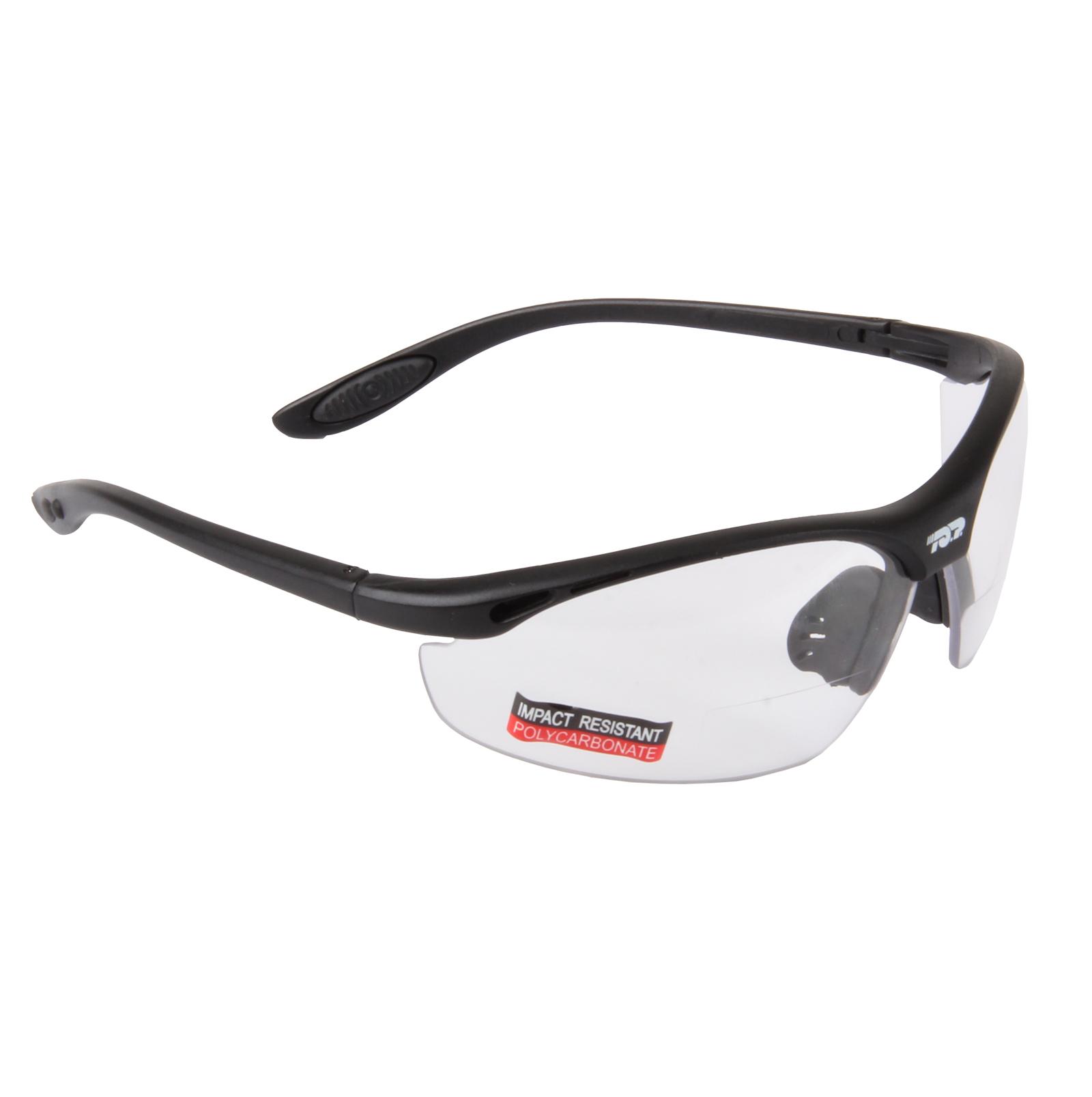 Brýle sport S80b + dioptrické rohy čiré, +1