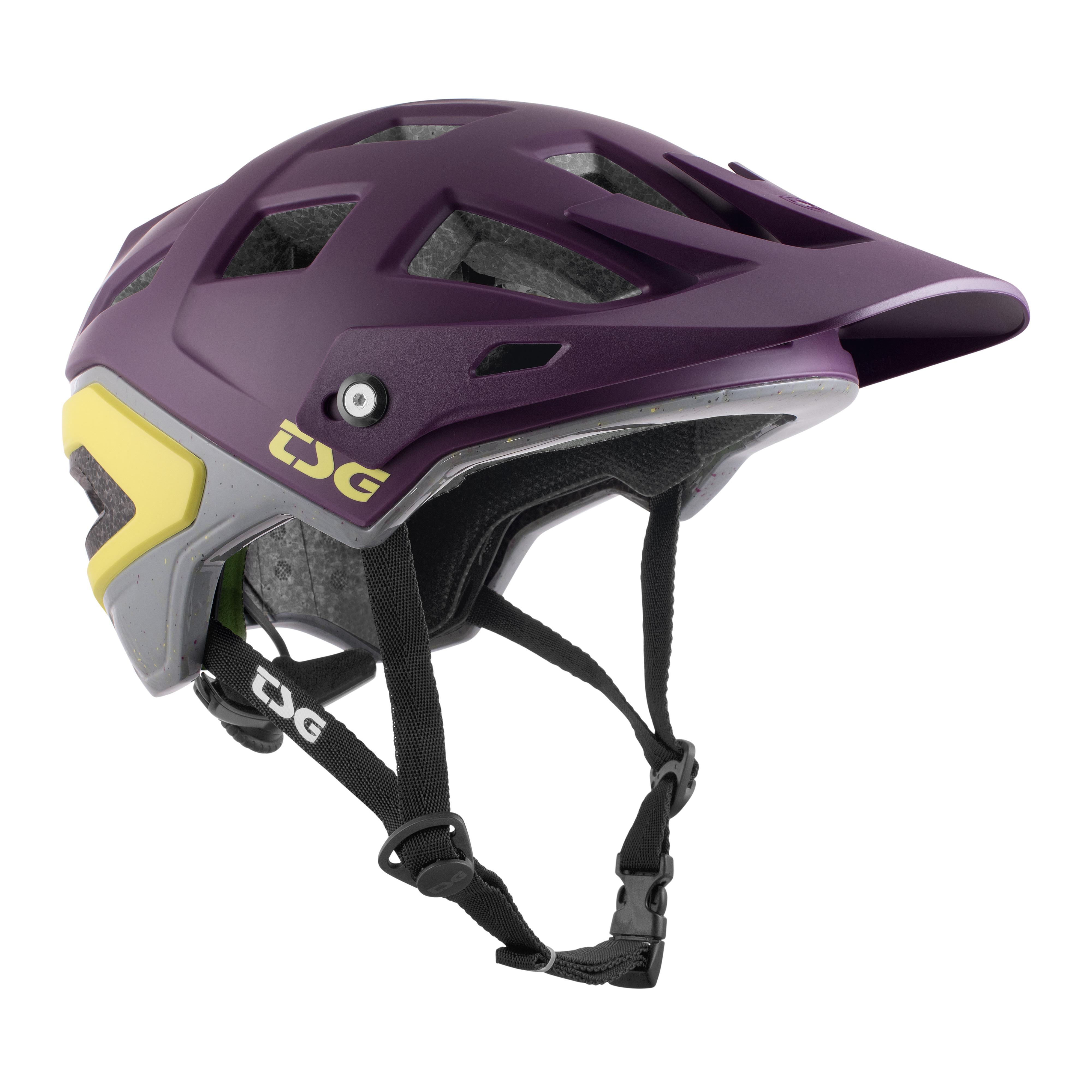 Přilba TSG Skate/BMX Injected Color olivová, S / M