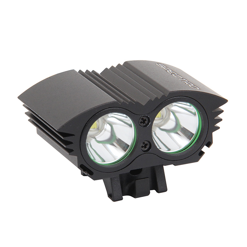 Svítilna přední / čelovka / světlo na přilbu Spectro CREE 2