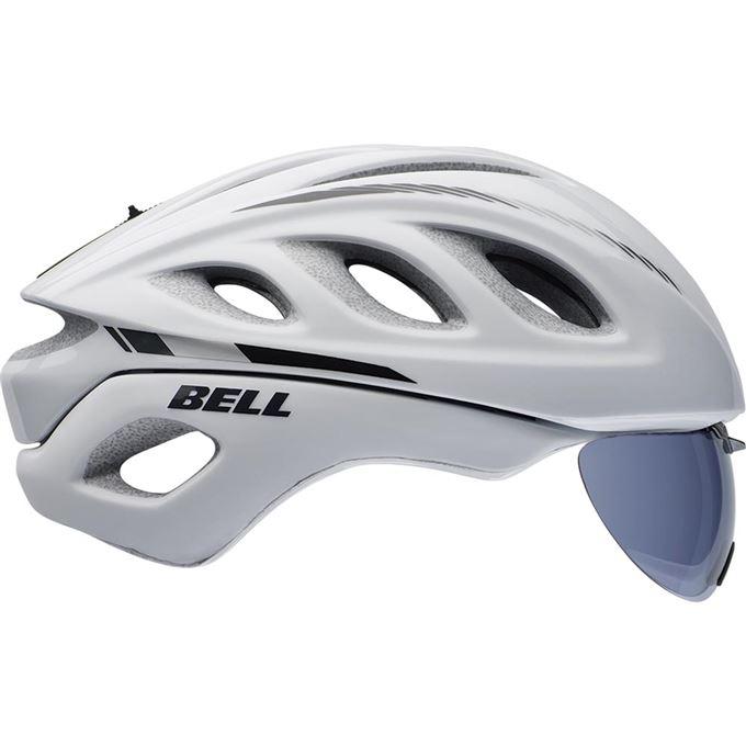 BELL Star Pro Shield-white marker-M