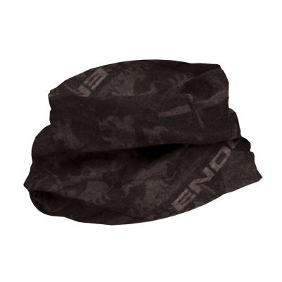 Endura Multitube šátky - černý