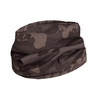 Endura Multitube šátky - Černý maskáč