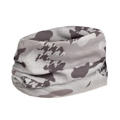 Endura Multitube šátky - Bílý maskáč