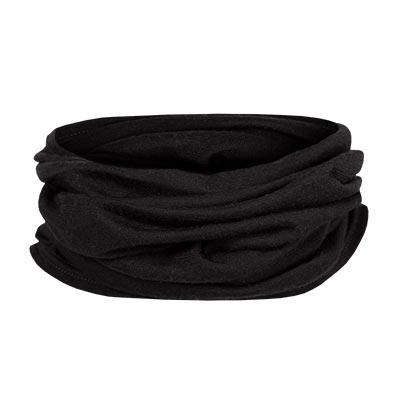 Endura BaaBaa Merino Tech šátek černá - One size