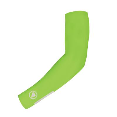 Endura Návleky na ruce Xtract Svítive zelená M-L