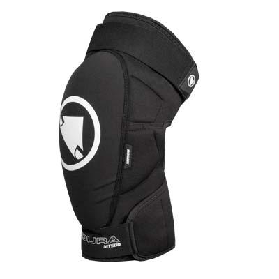 Endura Chrániče na kolena MT500 černá L-XL