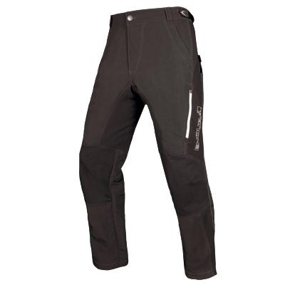 Dlouhé Endura SingleTrack II Kalhoty XL