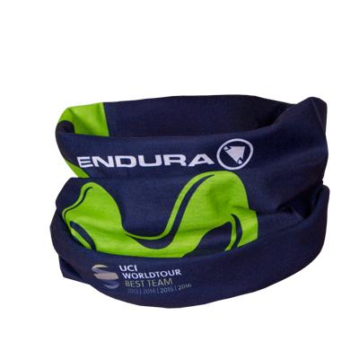 Endura Movistar Team Multitube šátky Movistar Team One size