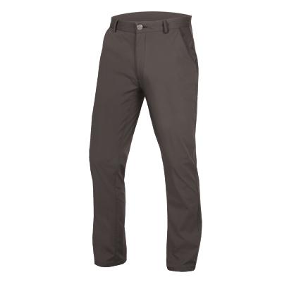 Dlouhé Endura Urban Softshell Kalhoty Šedá XL