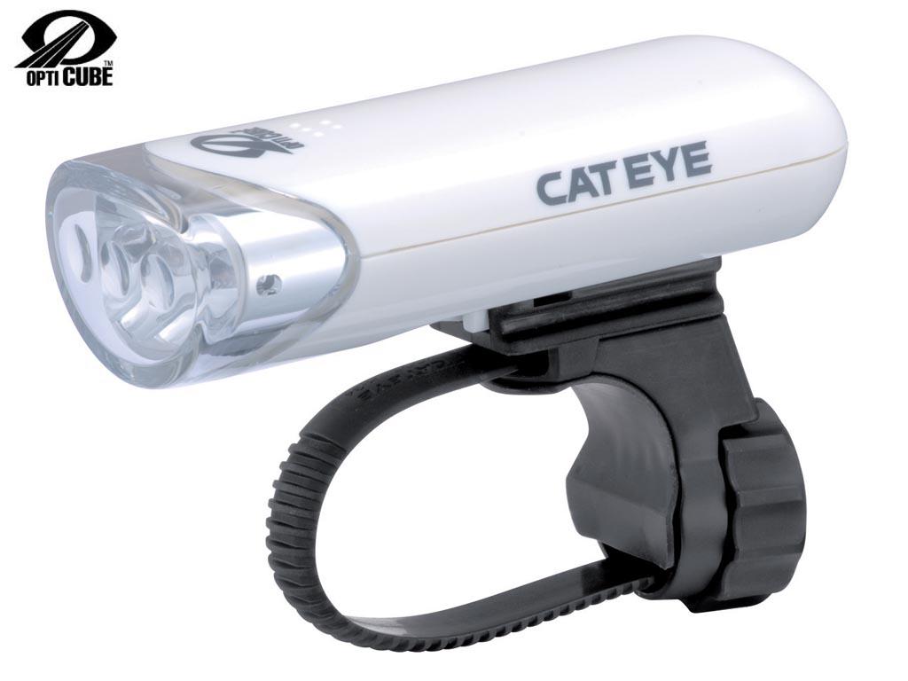 CATEYE Světlo př. CAT HL-EL135 (bílá)
