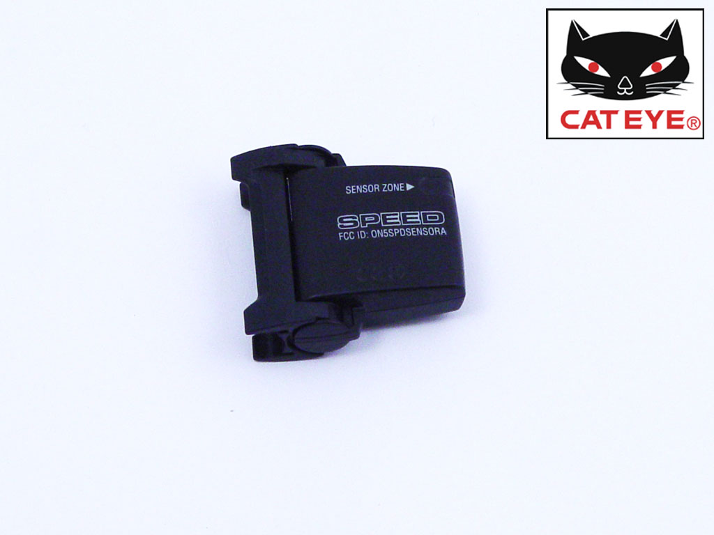 CATEYE Sensor rychlosti CAT SPD-01 (#1602196) (černá)
