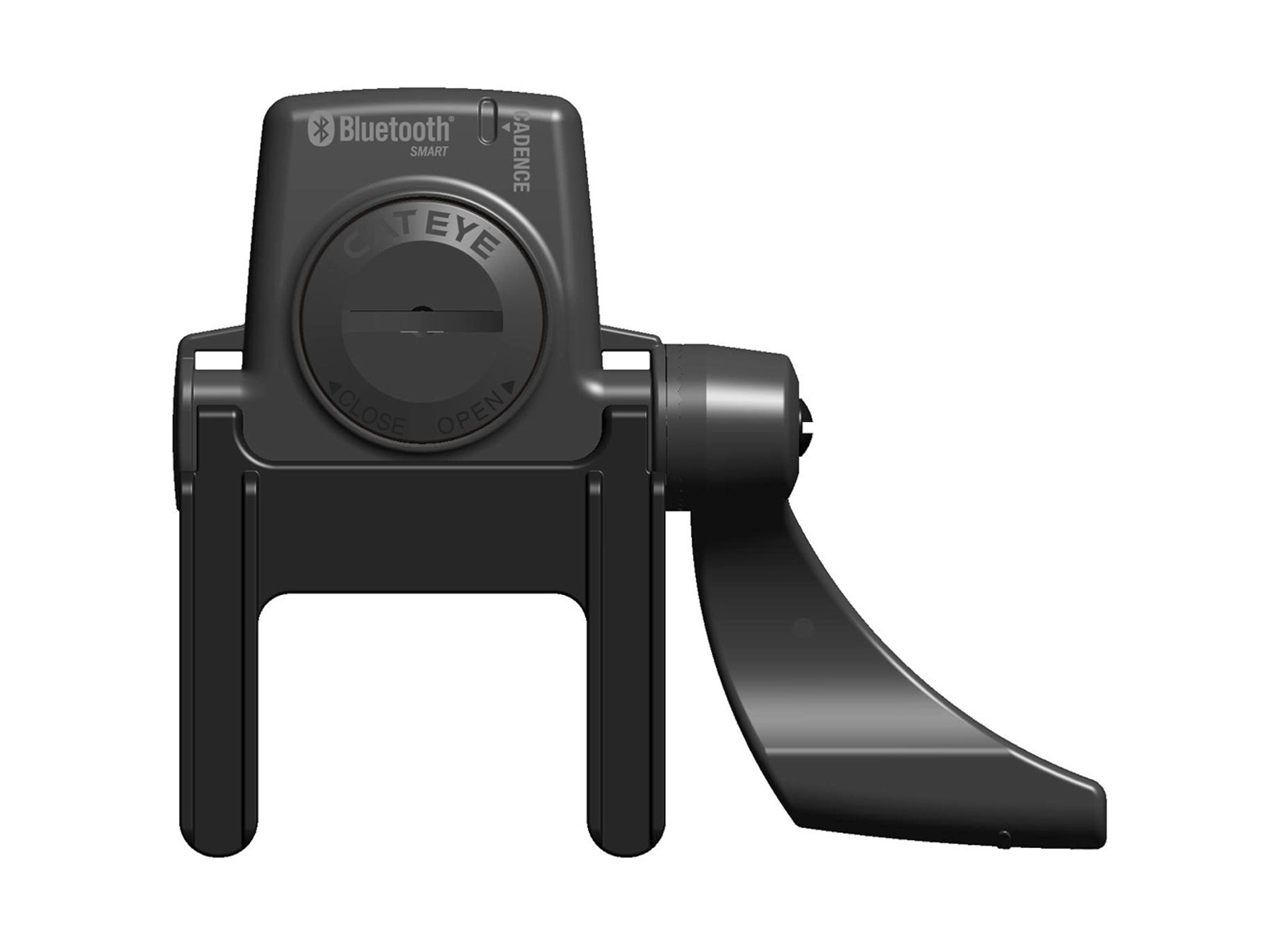CATEYE Sensor rychlosti a kadence CAT ISC-12 Bluetooth (#1603970) (černá)