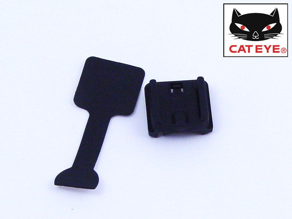 CATEYE Držák CAT cyklopočítač Strada Wireless (#1602193) (černá)