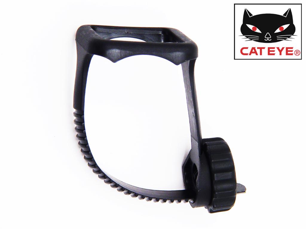 CATEYE Objimka Flex CAT cyklopočítač Strada (#1600280N) (černá)