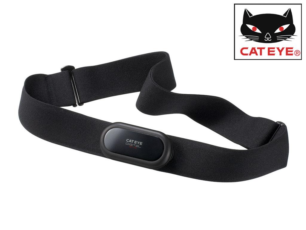 CATEYE Snímač TF CAT HR-10 (#1603590) (černá)