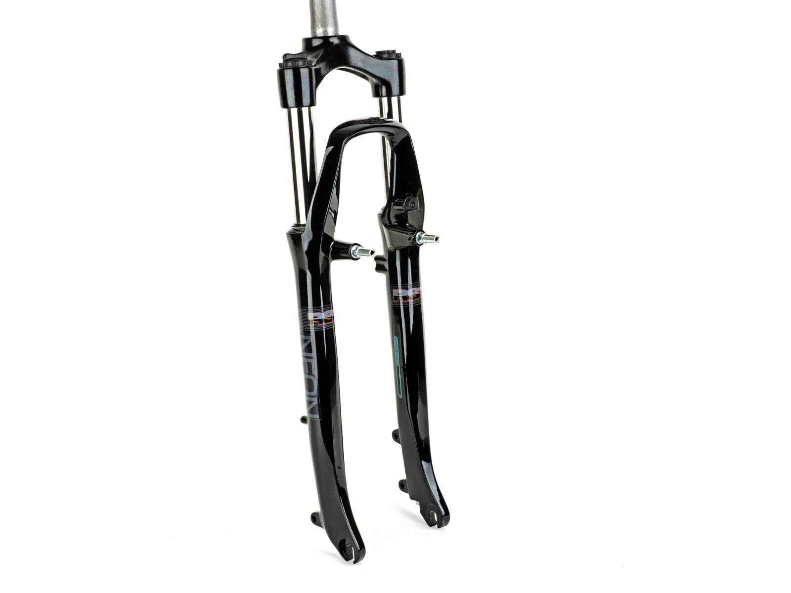 RST Vidlice RST Neon T 17/25,4závit 60mm (černá)