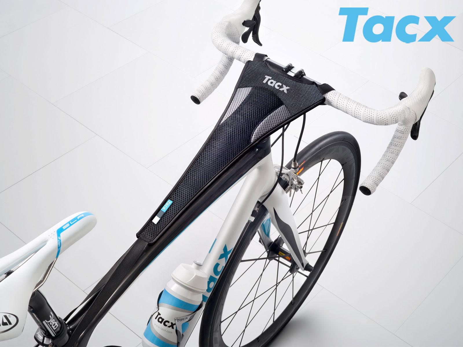 TACX Ochrana proti potu T2930 (černá/šedá)