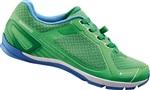 SHIMANO click'r obuv SH-CT41G, zelené, 43