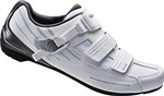 SHIMANO silniční obuv SH-RP300MW, bílé, 38