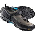 SHIMANO turistická obuv SH-XM700MG, šedá, 43