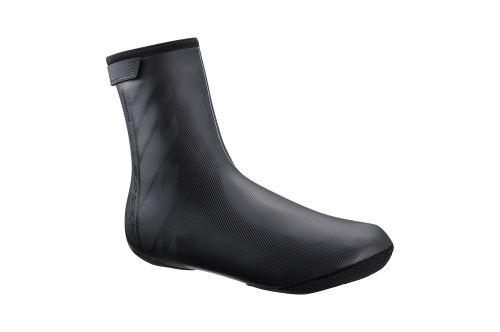 SHIMANO S3100R NPU+ návleky na obuv, černá