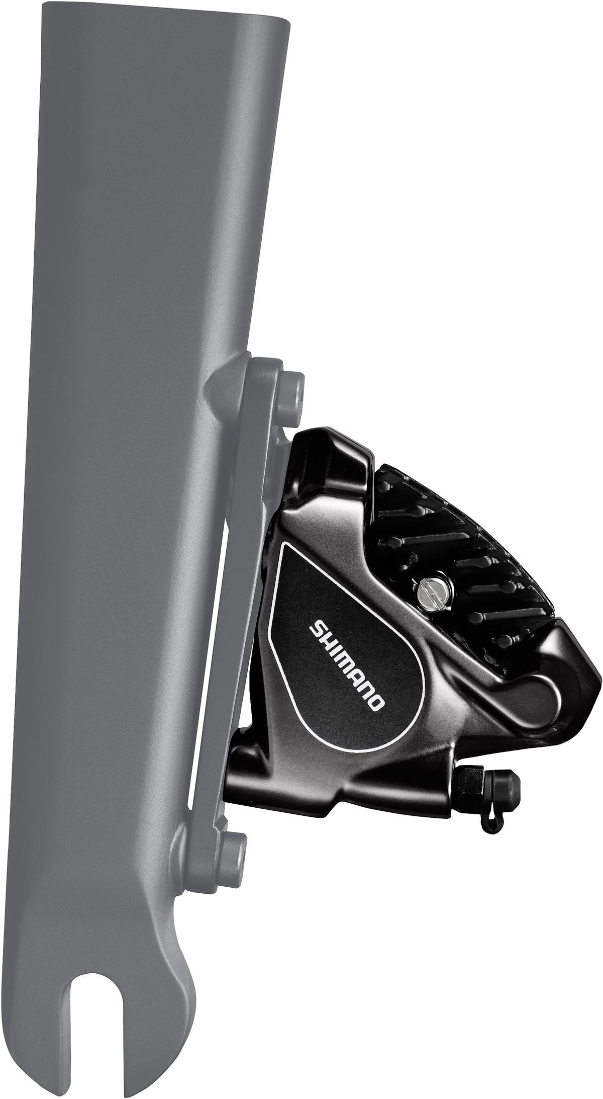 Hydraulický třmen Shimano brzdy BR-RS805 - přední