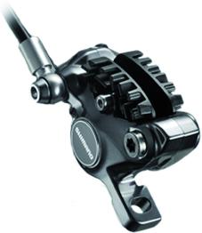 Hydraulický třmen SHIMANO brzdy BR-RS785 - přední/zadní