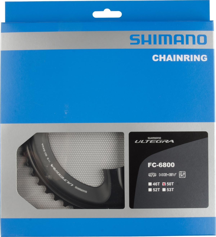 Převodník SHIMANO Ultegra FC-6800 ( 50x34 ) 50z