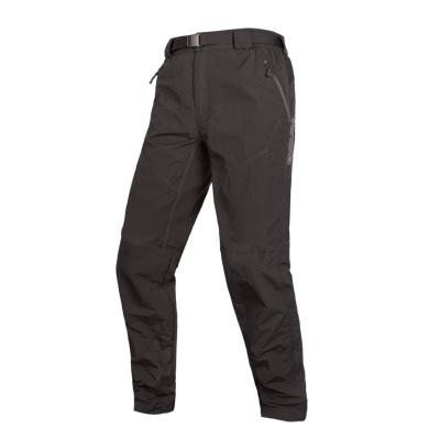 Dlouhé kalhoty Endura Kalhoty Hummvee II Černá XL