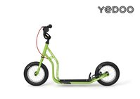 Yedoo Koloběžka Yedoo Mau New - green