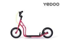 Yedoo Koloběžka Yedoo Mau New - pink