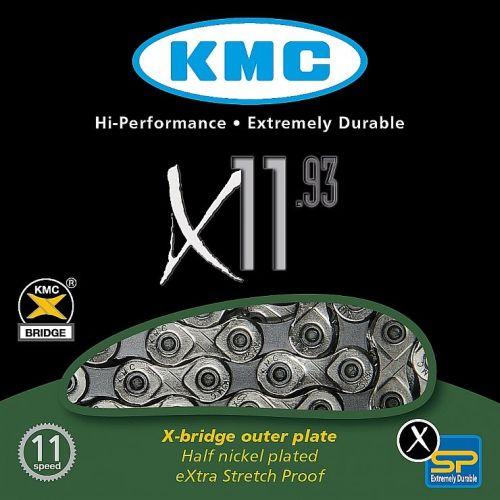 ŘETĚZ KMC X-11.93